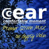 cear comfortable moment gypsy