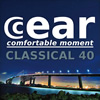 cear comfortable moment CLASSICAL40